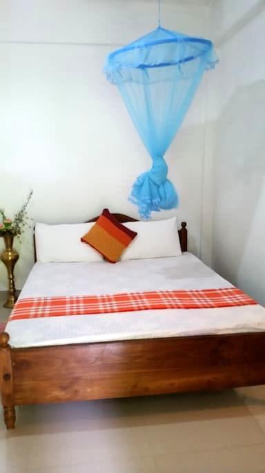 Sigiriya Riverside Villa #1 - Sigiriya - Bed & Breakfast