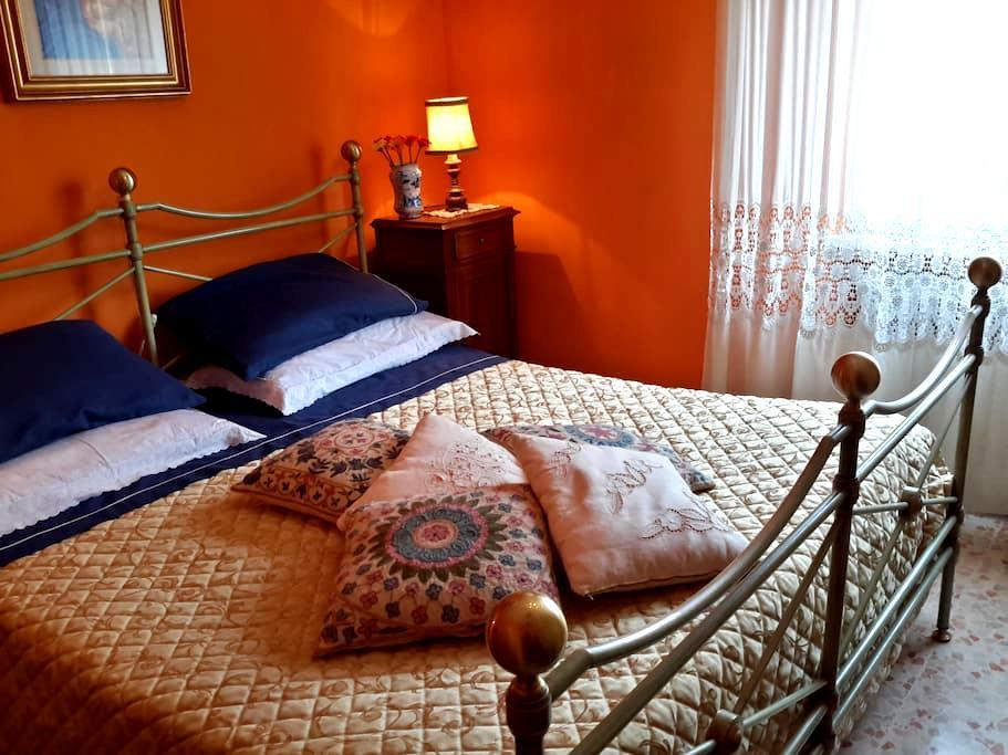Delizioso appartamento indipendente - Campello Sul Clitunno