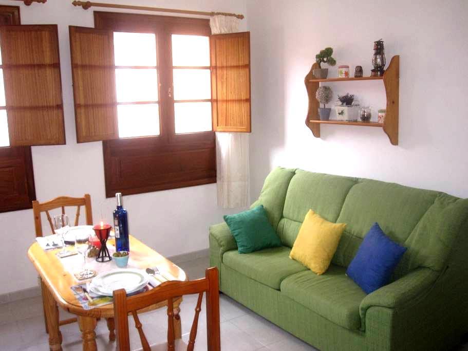 Estudio Casco Los Silos - Los Silos - Apartamento