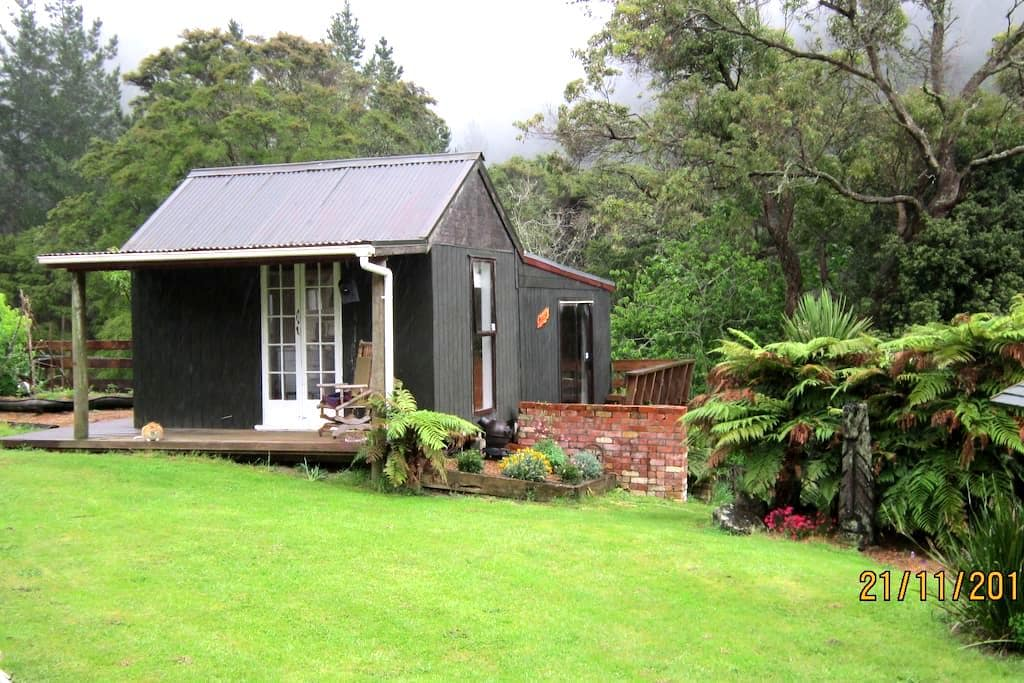 Idyllic relaxing  country retreat - Kaihere - Bed & Breakfast