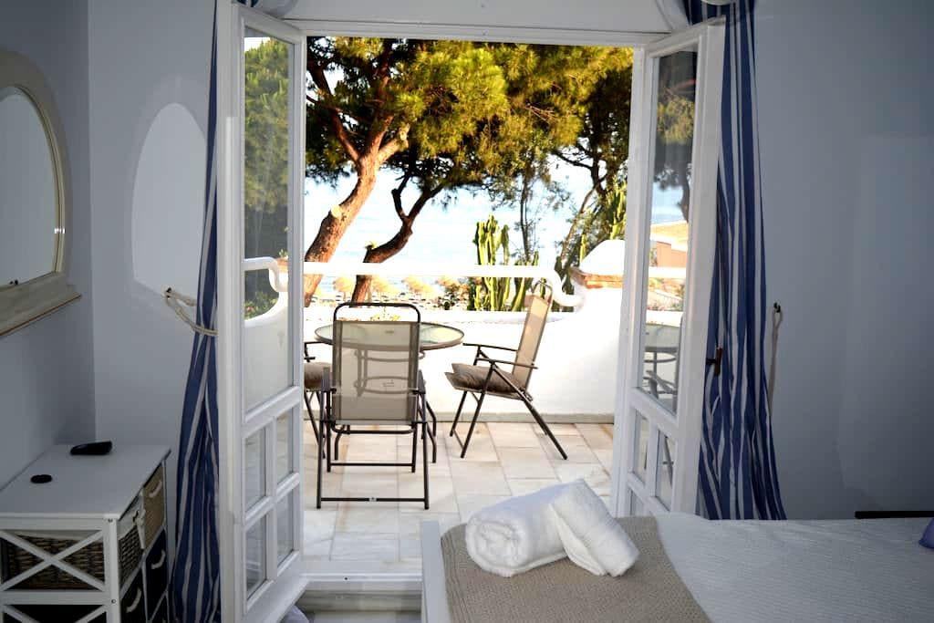 RINCON DEL PUERTO CASA AZUL 1 - Marbella