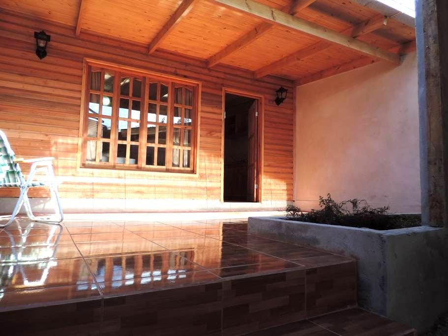 O NEGRAO - Puerto Iguazú - Guesthouse