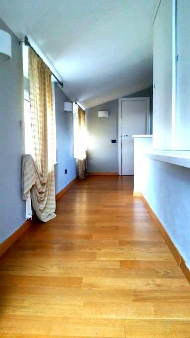 Cozy one bedroom apartment with vie - La Spezia - Leilighet