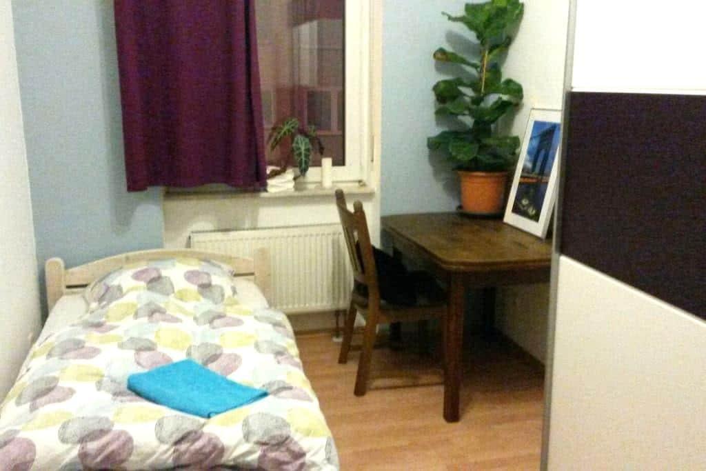 Gemütliches Zimmer in der Innenstadt - Kaiserslautern - Apartment