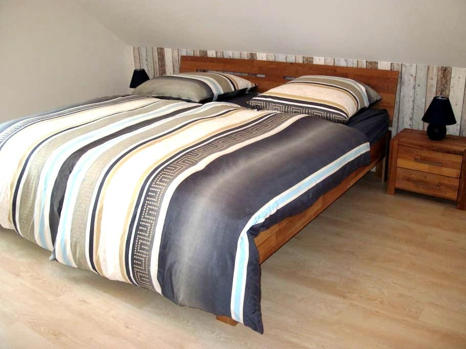 Beautiful flat in the 5-lake region - Seefeld