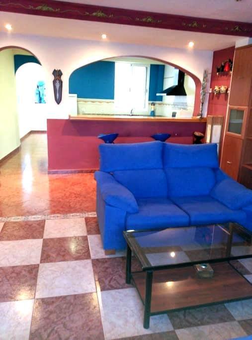 Chiva, apartamento 3 dormitorios - Chiva - Apartment