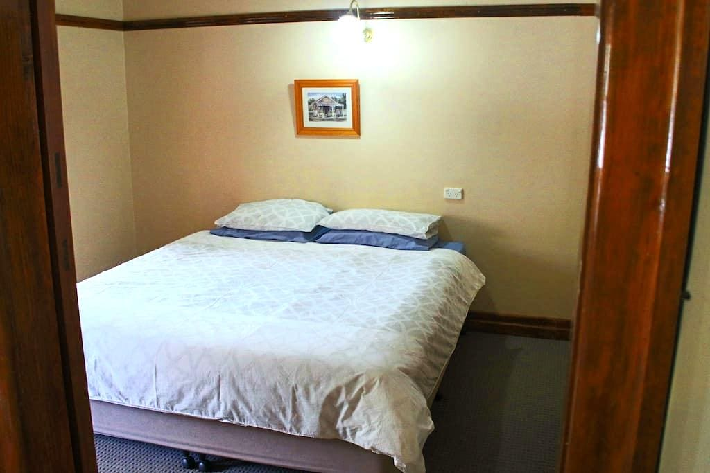Excellent Appointed Apartment 14 - Spring Hill - Leilighet