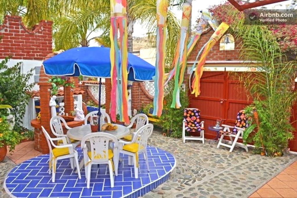 Nice Room 10Mi wolk to Beach/Strand - Playas de Tijuana