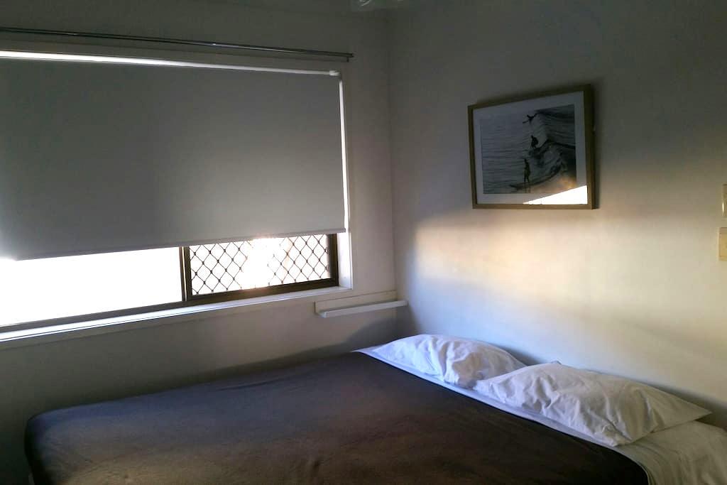 Cosy Private Bedroom hotel style - Coolangatta - Casa