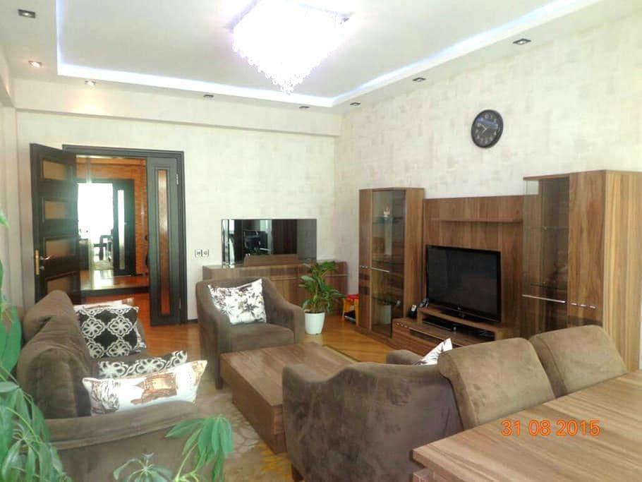 One room Center of Baku /Xatai - Bakı, AZ - Appartement