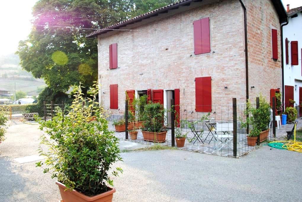 Monolocale a due passi da Bologna - Pianoro - บ้าน