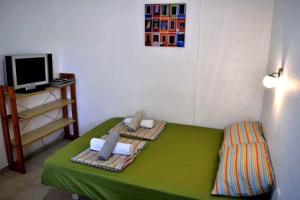 Eilat studio - Eilat - Apartment