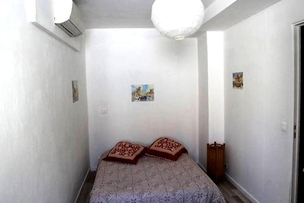 Chambre privée proche Avignon - Monteux - Apartment