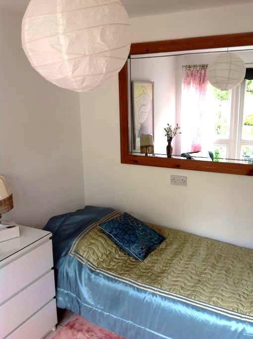 Quiet, private accommodation - Ealing Broadway - 一軒家