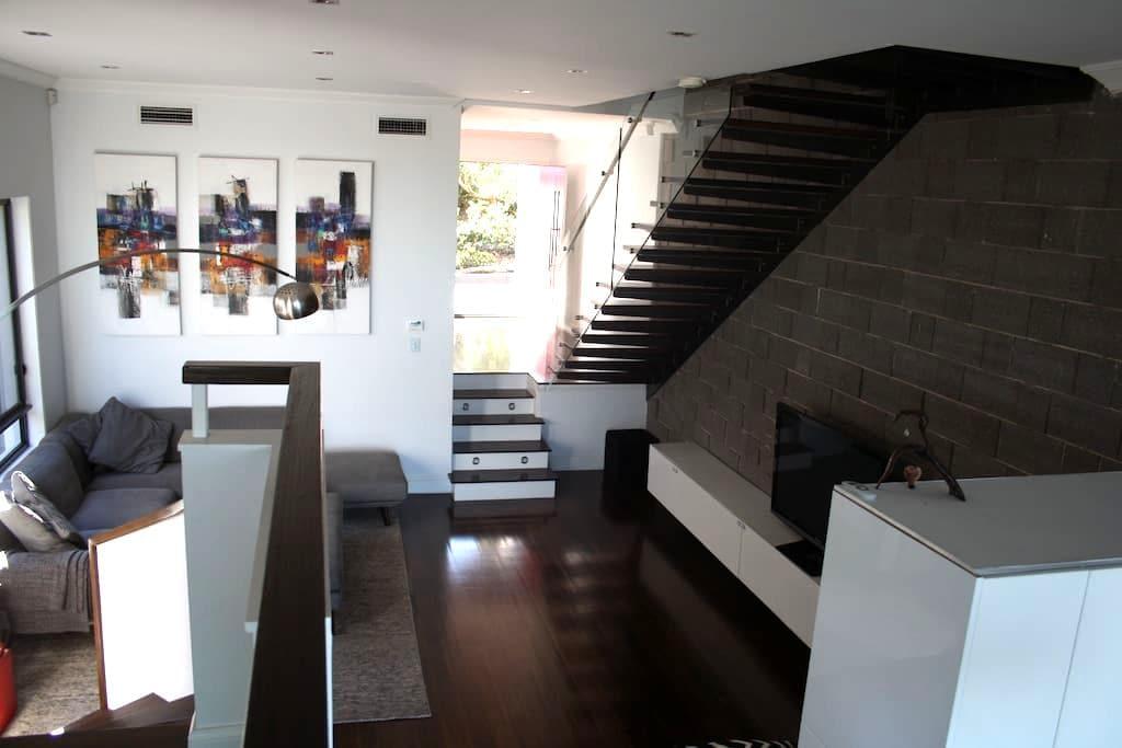 Spacious modern home, close to Sydney Olympic Park - Ermington
