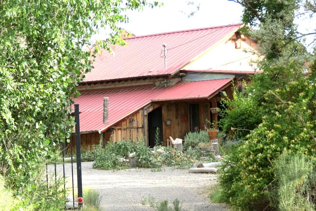 Silver River Adobe Inn Bed&Breakfast - Farmington - Bed & Breakfast