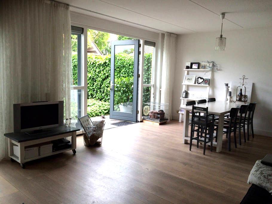 Gezellige woning nabij Nijmegen - Milsbeek