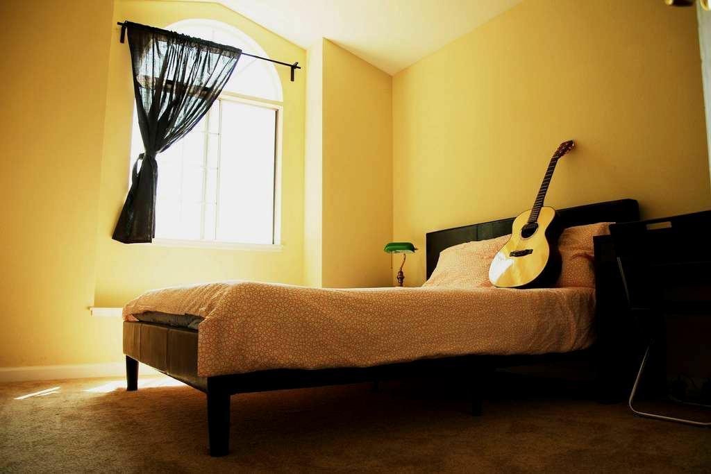 West Heritage of Fontana,Welcome to my house! - Fontana - Ev