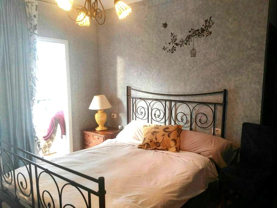 cómoda habitación Suitte - Santa Cruz de Tenerife - Casa
