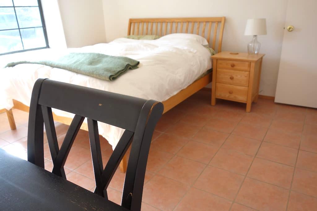 Sleep Well   Relaxed, Cozy Home - Santa Cruz - Hus