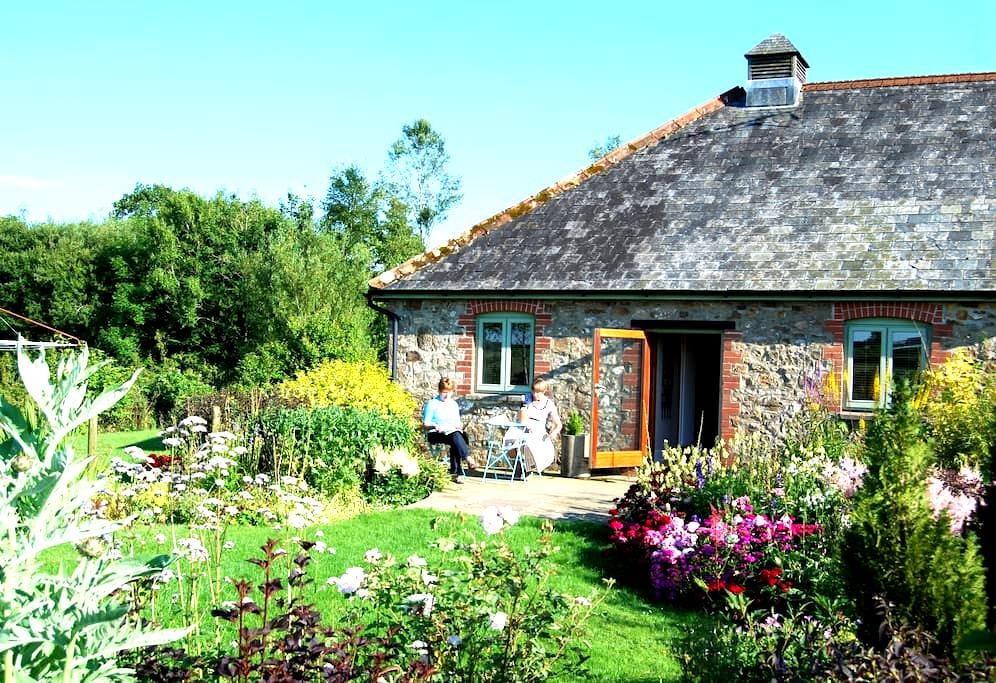 Verbena Cottage - Beaworthy - Casa