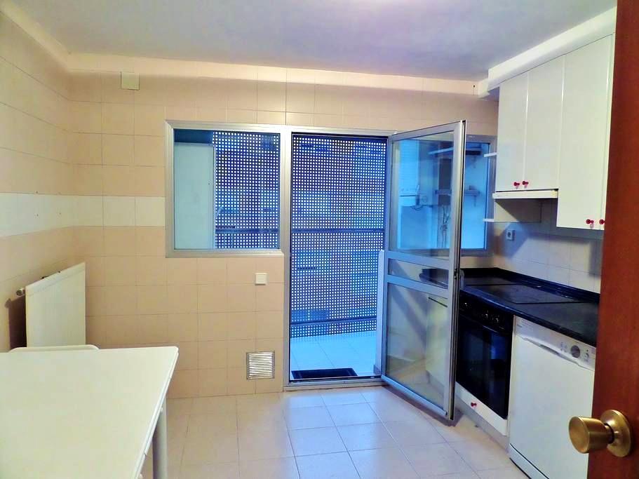 Apartamento soleado - Mendillorri - Apartmen