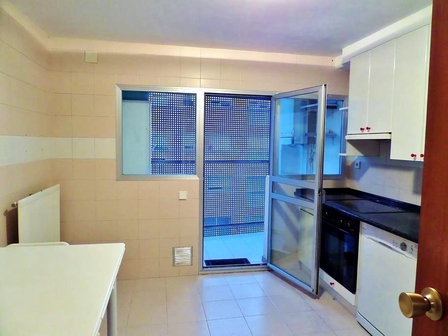 Apartamento soleado - Mendillorri - Huoneisto