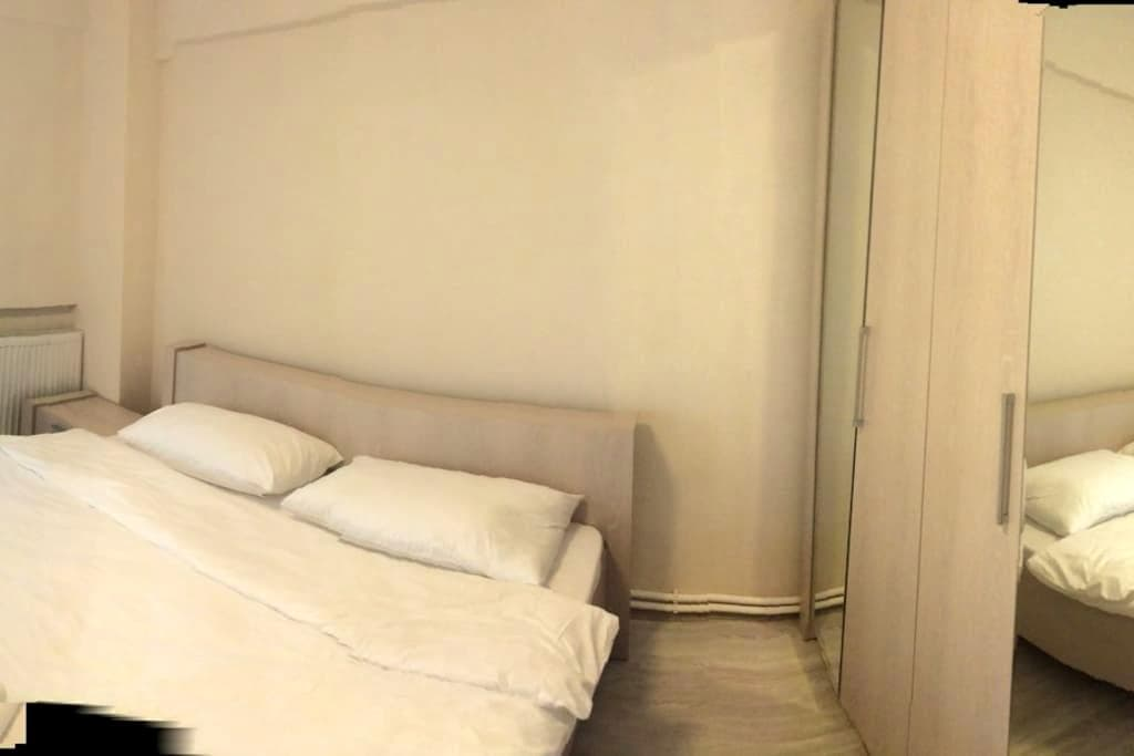 Great apartment in city center. - Constanța - 公寓