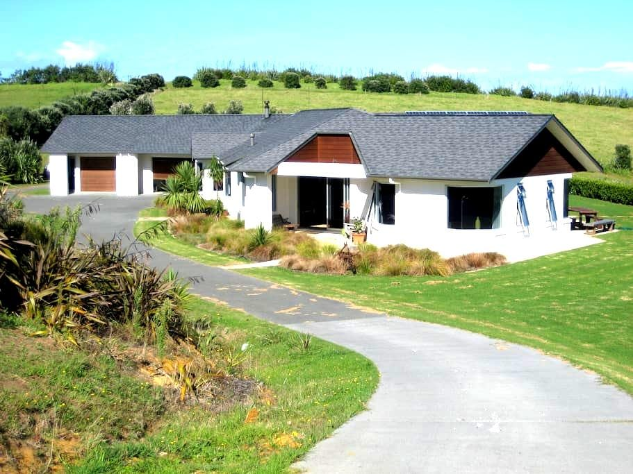 Rehutai - Dargaville - Bed & Breakfast