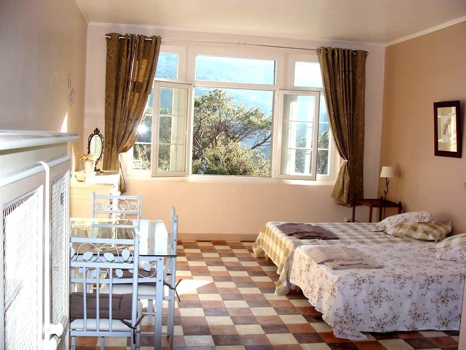 Studio LURI Cap Corse S5**** - Luri - Appartement