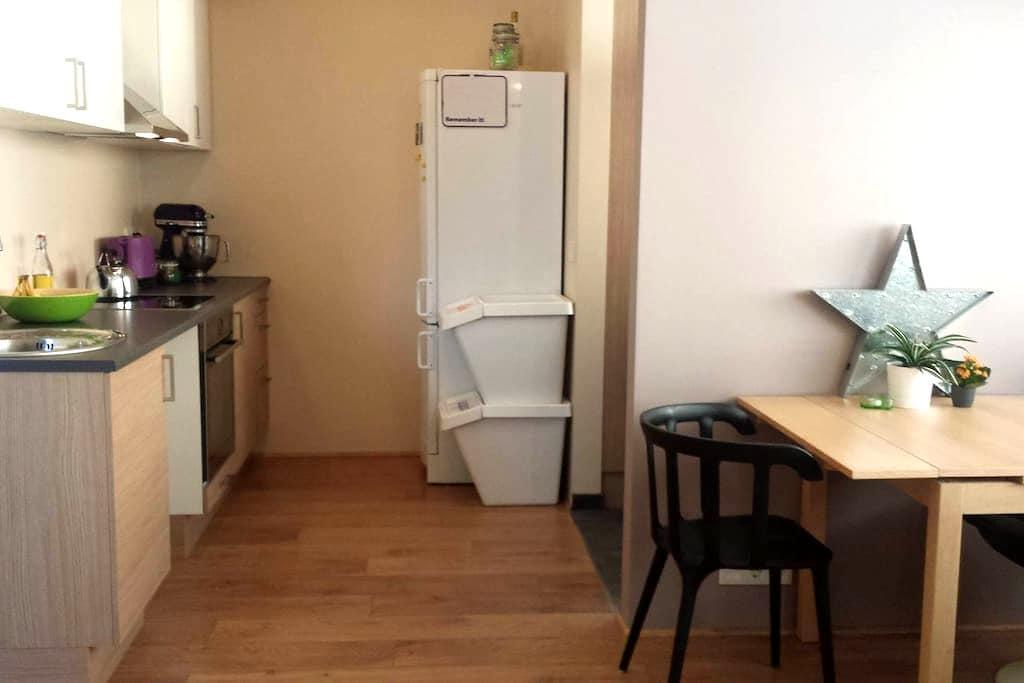 New apartment in Kopavogur center - Kópavogur - Apartment