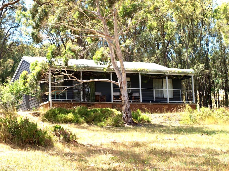 Lawson Hill Cottage - Mid-Western Regional Council - Cabin