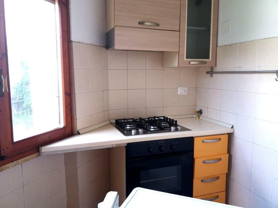 appartamento Cristina - Pistoya - Pis