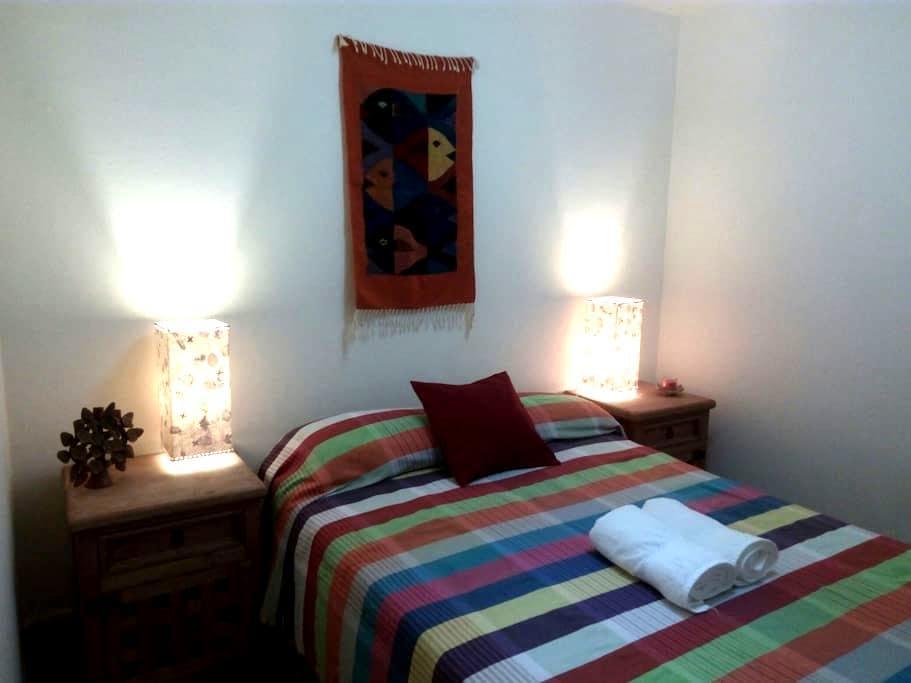 """""""Casa Ana"""" ¡Cómodo y agradable departamento! - Ciudad de México - Apartment"""