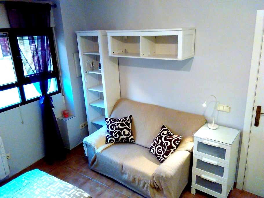 APARTAMENTO ACUEDUCTO - Segovia - Wohnung