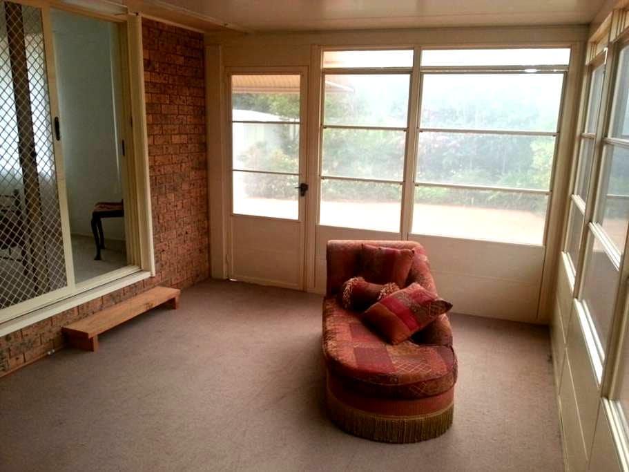 Room for rent - Coffs Harbour - Casa