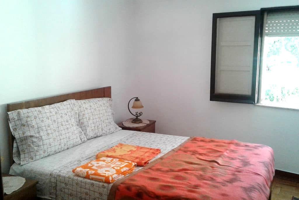 Portuguese room - Castelo Branco