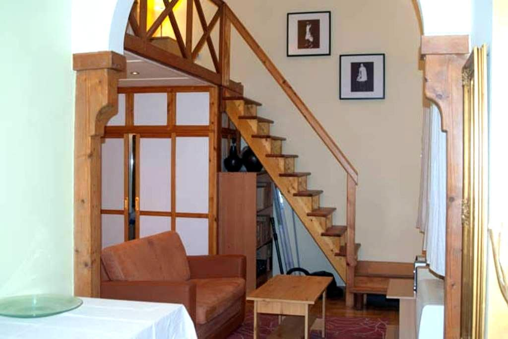 Cozy with excellent location - Budapest - Bed & Breakfast