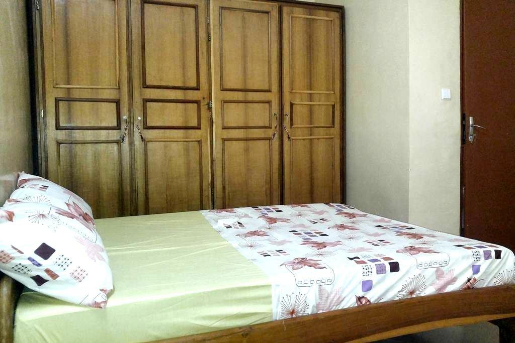 Chez Madina A. - Ouagadougou - Andere