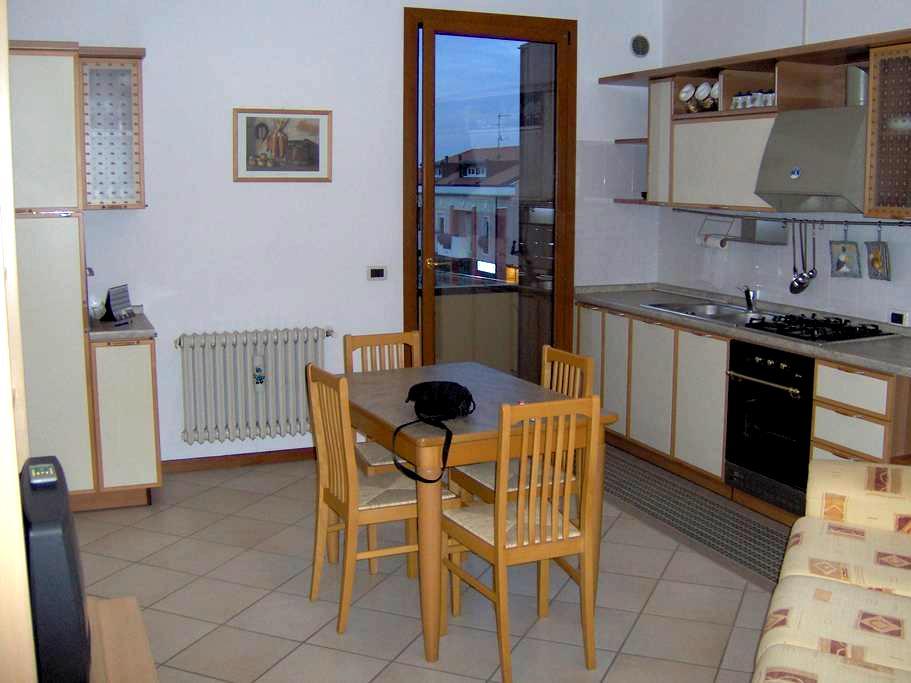 Campodoro centro mini appartamenti - Campodoro