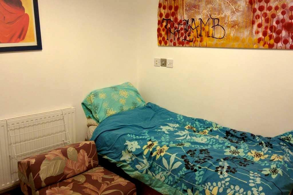 Small Single Room in Friendly Home - Kempsey - Casa