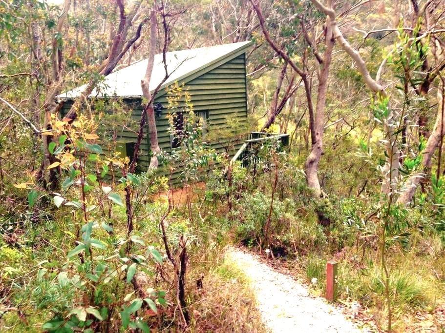Bush Cabin Bliss! - Katoomba - Cabaña