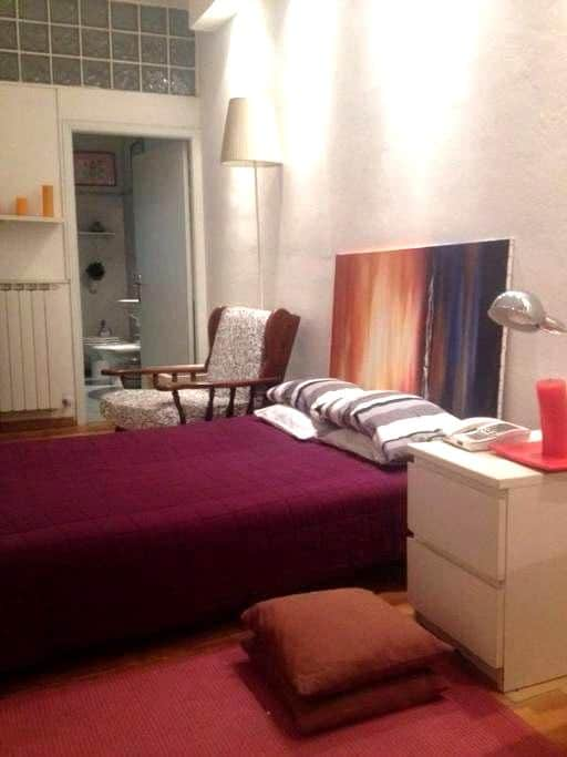Accogliente stanza a Civitanova  - Civitanova Marche - Hus