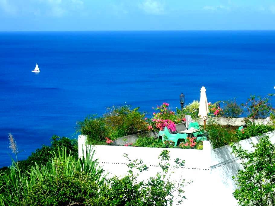High Heaven-Grenada - Saint Georges - Bed & Breakfast
