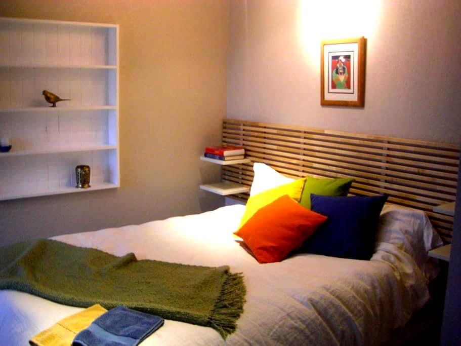 Waterfront Sunset Studio - Lopez Island - Apartment