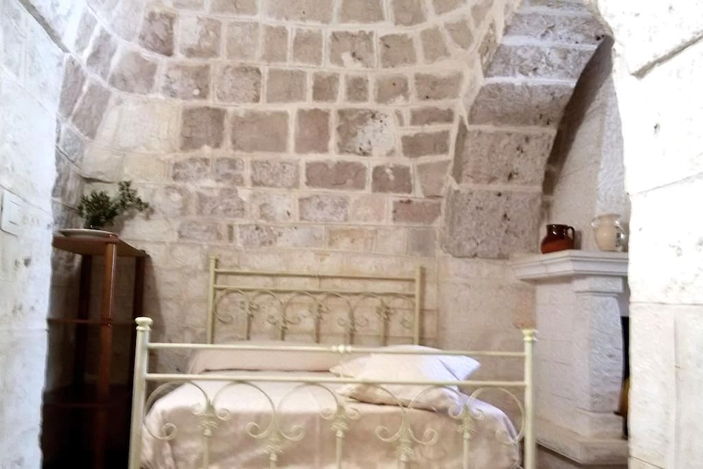 Trullo Ninfea - Alberobello - Pousada