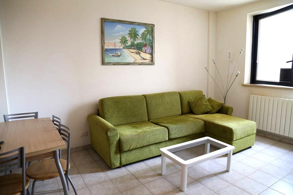 Studio apt at 10 min from the sea - Cecina - Wohnung