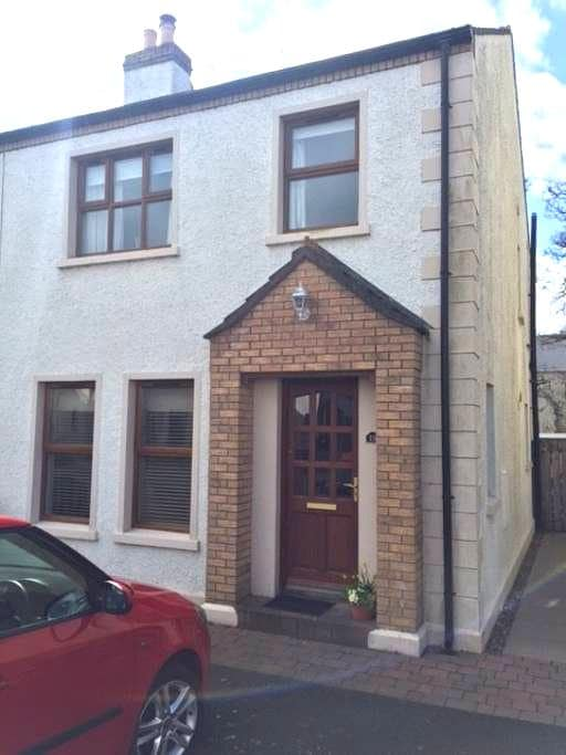 A home from home in Bushmills - Bushmills - House