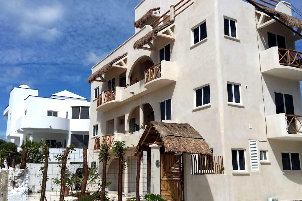 Welcome to Balanca Studi6s - Puerto Morelos - Apartment