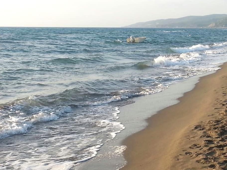 Cozy & Clean Beach House Albania - Spille